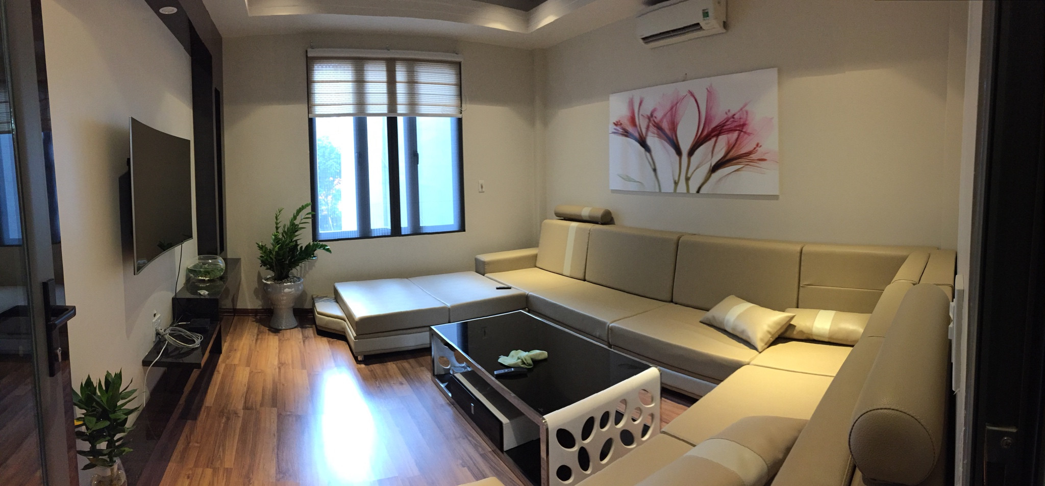 4 BRs House for rent at Le Hong Phong str, Hai Phong city