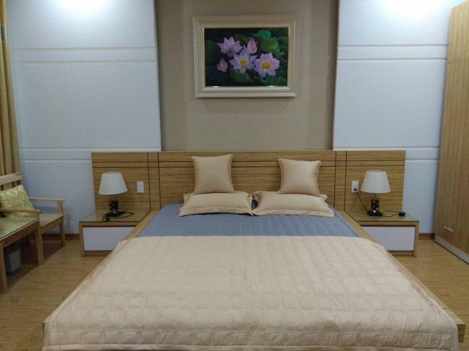 Cheap service apartment at Vincom Plaza Hai Phong city
