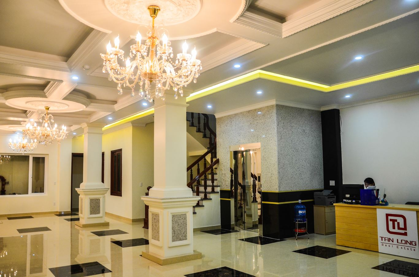 Updated list of apartment/flat near Big C Hai Phong
