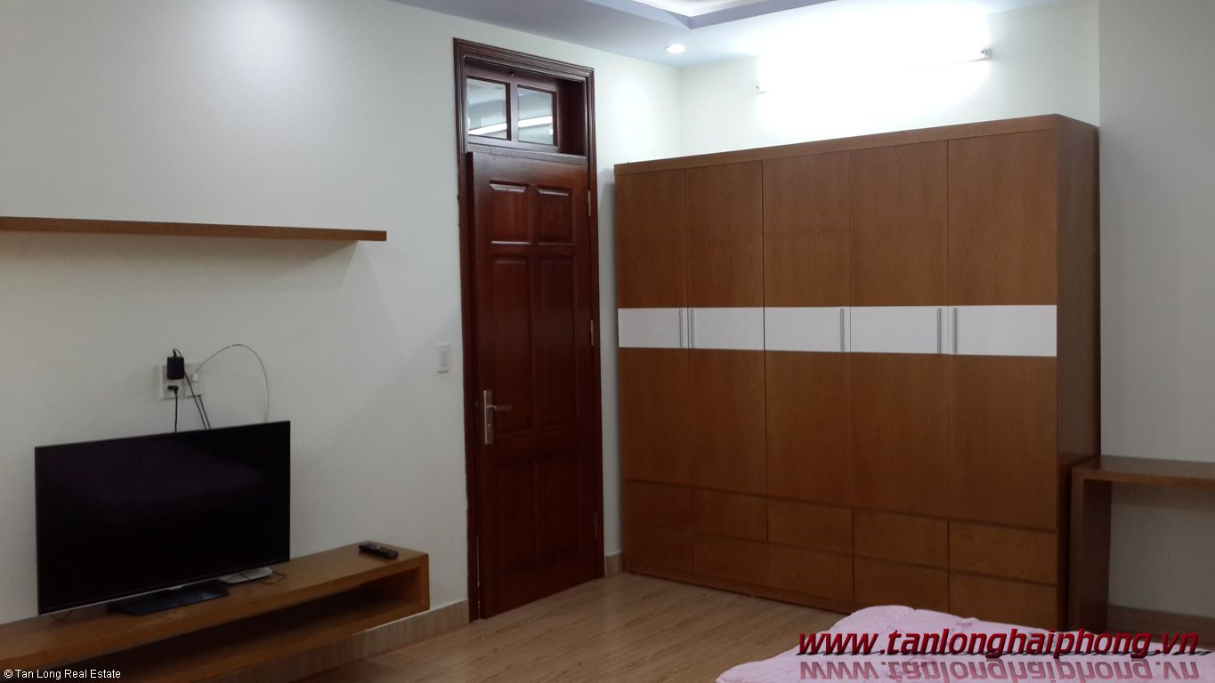 Tan Long Airport One Master Bedroom Apartment For Rent